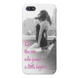 Ceili Moore Irish Dancing iPhone 5/5S Phone Case iPhone 5/5S Case