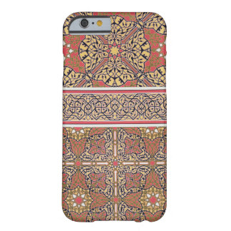 Ceiling arabesques from the Mosque of El-Bordeyny, Barely There iPhone 6 Case