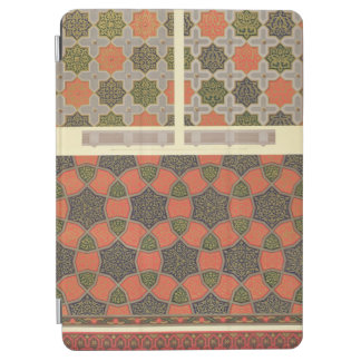 Ceiling decoration from the house of Beyt El-Tchel iPad Air Cover