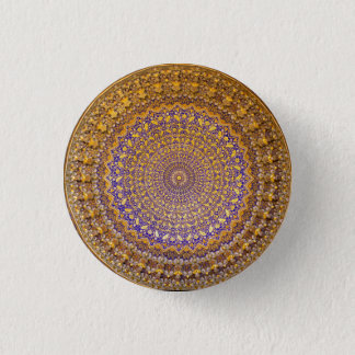Ceiling in Uzbekistan [Ed. 147.2] Button
