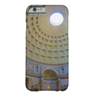 Ceiling of the Pantheon in Rome, Italy. Barely There iPhone 6 Case