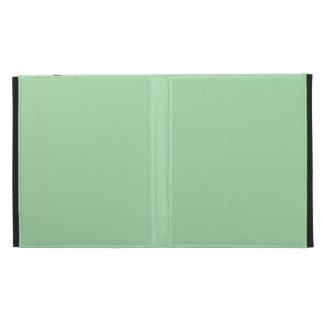Celadon iPad Folio Covers
