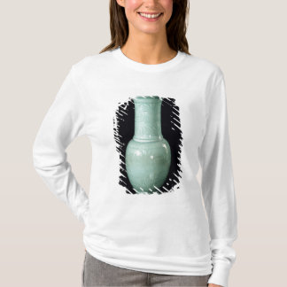 Celadon glazed vase, Yuan Dynasty T-Shirt