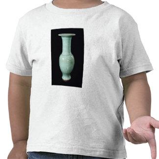 Celadon glazed vase, Yuan Dynasty Tshirt