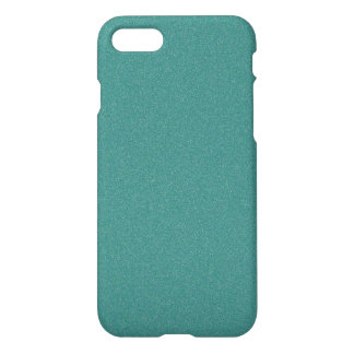 Celadon Green Star Dust iPhone 7 Case