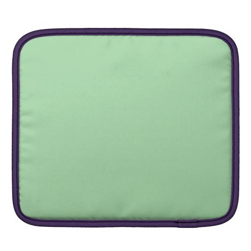 Celadon Sleeves For iPads