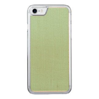 Celadon Star Dust Carved iPhone 8/7 Case