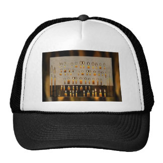 Celeberation of Love and Light Hat
