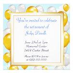 Celebrate a Retirement Invitations