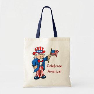Celebrate America! Bag