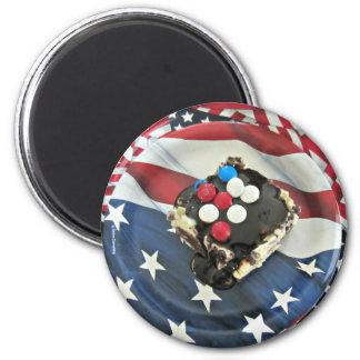 Celebrate America! Magnet