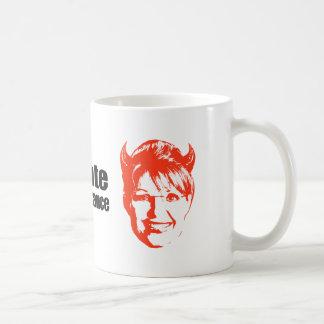 Celebrate American Ignorance Basic White Mug