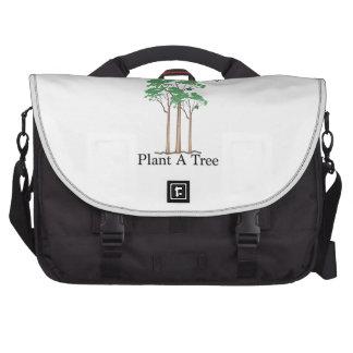 Celebrate Arbor Day Laptop Computer Bag