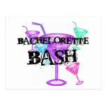 Celebrate Bachelorette Bash