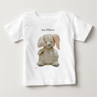 Celebrate Difference with an Elephant Baby T-Shirt