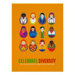 Celebrate Diversity Multicultural Day