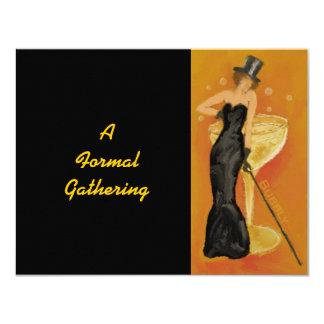 Celebrate Formal Invitation