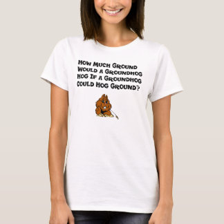 Celebrate Groundhog Day T-Shirt