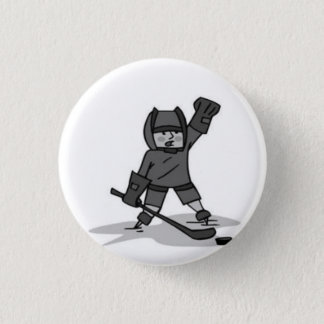 Celebrate Hockey Pin