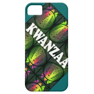 Celebrate Kwanzaa iPhone 5 Cover