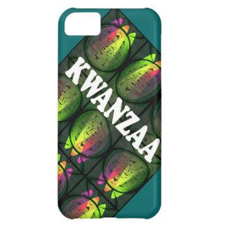 Celebrate Kwanzaa iPhone 5C Case