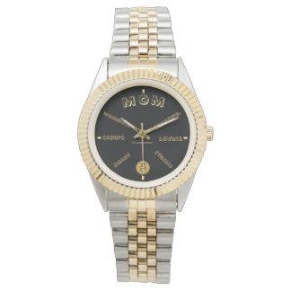 Celebrate Mom -Mywatch Watch