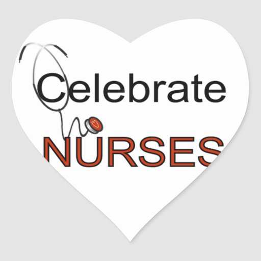 Celebrate Nurses T-shirts and Gifts