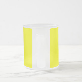 CeLeBrATe OuR dIfFeReNcEs! Frosted Glass Mug