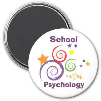 Celebrate School Psychology! Magnet