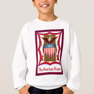 Celebrate the 4th July Sweatshirt