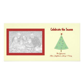 Celebrate the Season Holiday Photo Cards