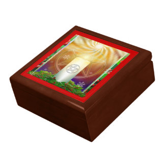 Celebrate the Warmth of the Yule Sun Gift Box