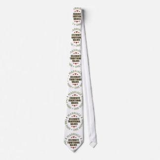 Celebrate Traditional Values Custom Tie