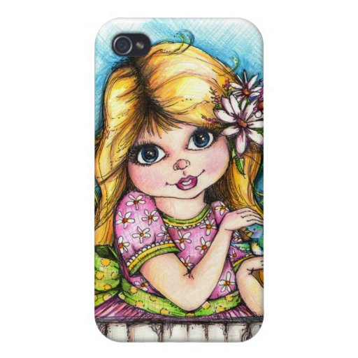 Celebrate With A Song iPhone 4 Case