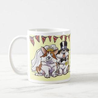 Celebrate with William Kate Royal Wedding mug