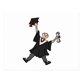 Celebrate Your Graduation! Postcard