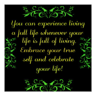 Celebrate Your Life 2