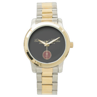 Celebrating 10th Anniversary. Customizable. Wrist Watches