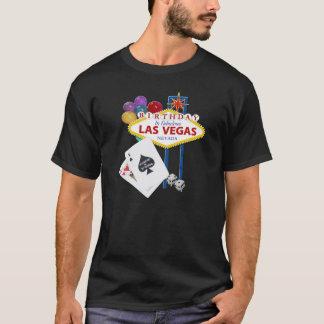 celebrating 21st Birthday Las Vegas Shirt