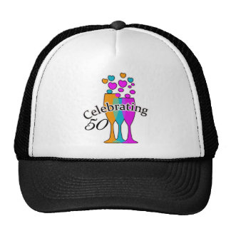 Celebrating 50 cap