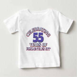 Celebrating 55 years of raising hell shirts