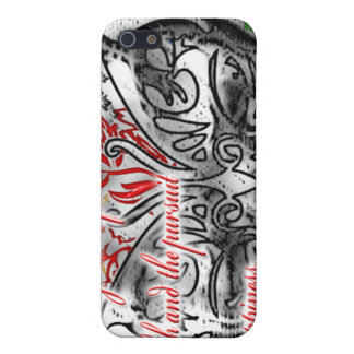 Celebrating Love, Life, Health and the Pursuit of  iPhone 5/5S Cover