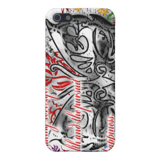 Celebrating Love, Life, Health and the Pursuit of  iPhone 5 Cases