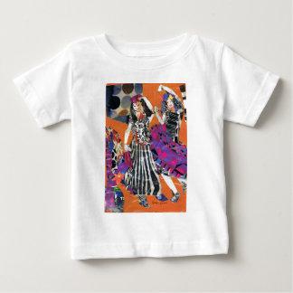 Celebrating Sisterly Love Baby T-Shirt