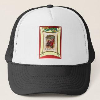Celebrating Thanksgiving Trucker Hat
