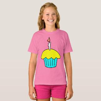 Celebration Cupcake T-Shirt