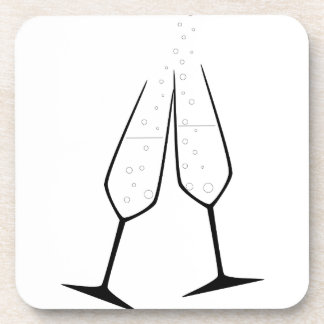 Celebration Drink Coaster