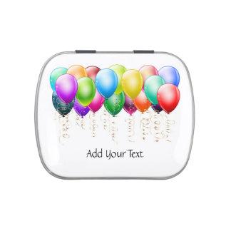 Celebration - Jelly Beans - SRF Candy Tin