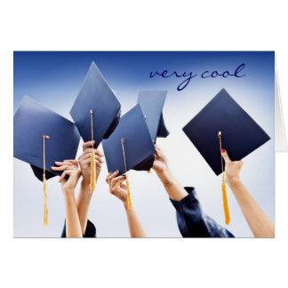Celebration of the Graduation Card