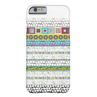 celebration stripe barely there iPhone 6 case